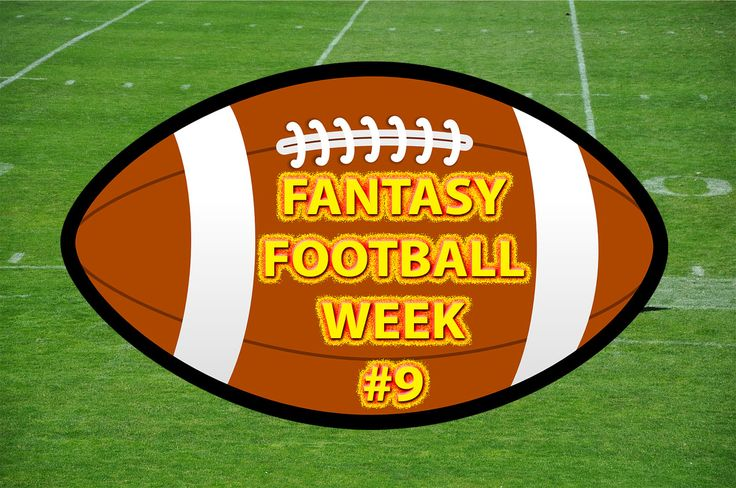 Fantasy Football stats and blogs! Link: http://thethrillsociety.com/fantasy-football-week-9/ #fantasyfootball