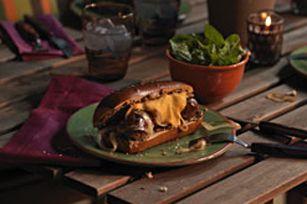 The Single Best Grilled Bratwurst recipe