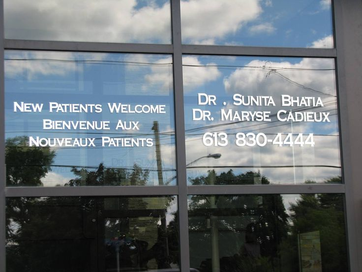 Know of people looking for a dentist? We are always happy to welcome new patients. Refer them to Orleans Family Dentistry!