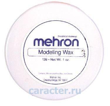Воск для моделирования Mehron