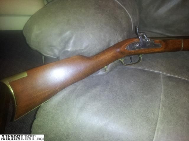 old muzzleloaders | For Sale: Antique Muzzle Loader - Cap lock civil war era Jukar ...