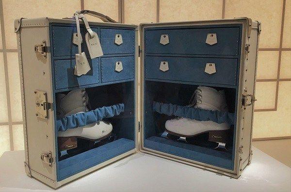A Louis Vuitton Exhibition at the Dongdaemun Design Plaza