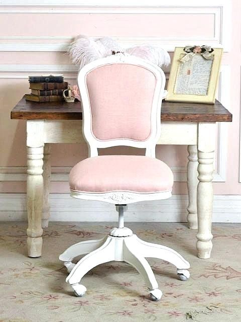 Pink Office Chair Girly Desk Chair Office Ides Chairs Info Pink