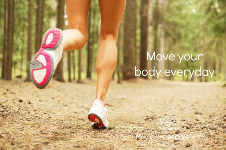 10 BENEFITS of MOVING YOUR BODY DAILY 1) controls weight 2) combats health conditions and diseases 3) improves mood 4) boosts energy 5) promotes better sleep 6) puts the spark back into your sex life 7) can be fun 8) is good for your heart 9) has anti-aging properties 10) promotes brain health
