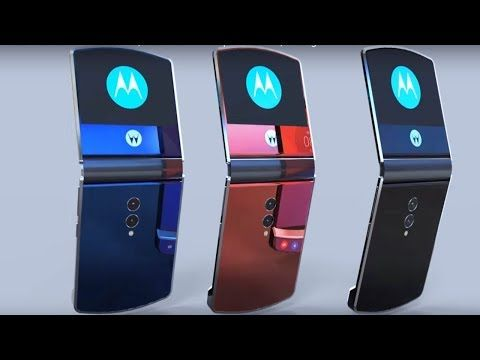 Youtube Motorola Phone Motorola Razr Smartphone
