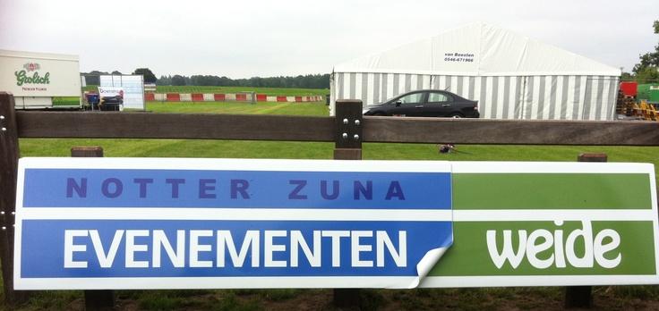 Evenementenweide Notter-Zuna