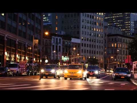 I was fortunate enough to land myself in New York City a few months ago and managed to bring my camera along.  While performing other duties, I managed to grab a few time lapses that I hope would be helpful to some people.