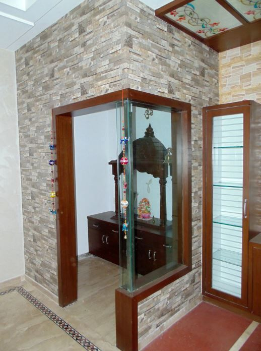 360 best images about pooja room on pinterest ganesh for Simple door designs for indian homes