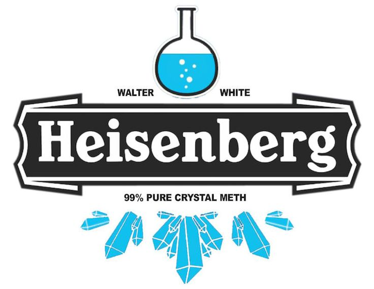 Pôster Breaking Bad