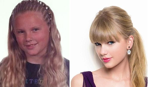 Taylor Swift...then and now | Who Knew They Knew Each Other! | Pinter ... Taylor Momsen