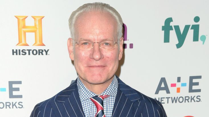 Tim Gunn continues to speak the truth about Kanye West that everyone knows but…