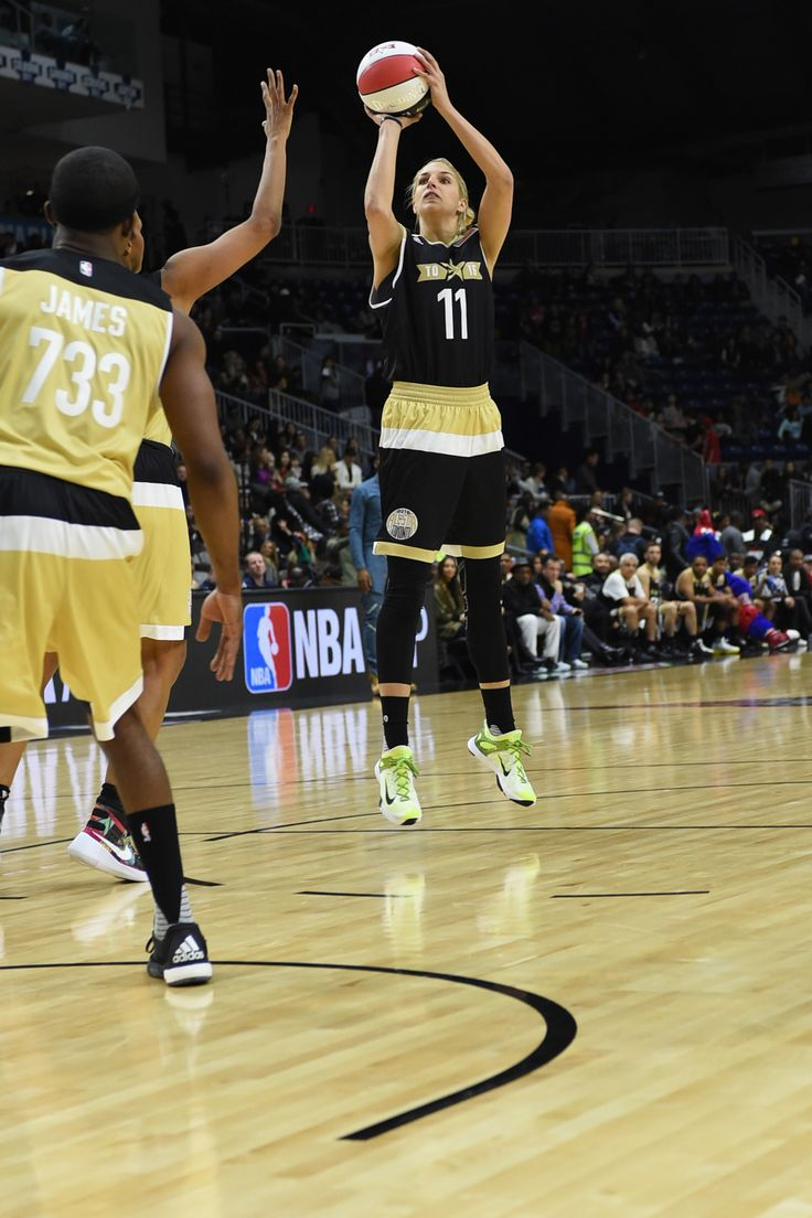 wnba players dating nba players Without discounting the nba and the obvious talent that the best wnba players in real life by eitan she started dating former wnba player alisa.