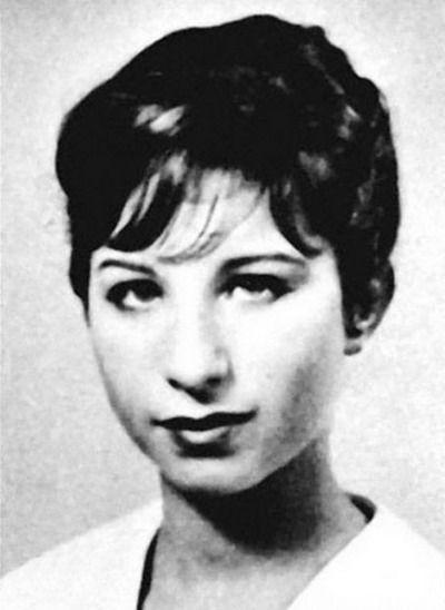Barbara Streisand: