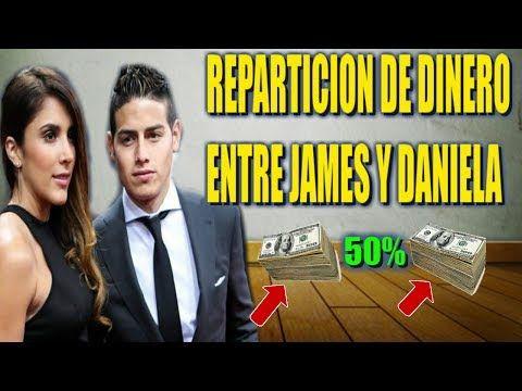 ASÍ REPARTIRÁN EL DINERO JAMES RODRIGUEZ Y DANIELA OSPINA TRAS EL DIVORCIO - VER VÍDEO -> http://quehubocolombia.com/asi-repartiran-el-dinero-james-rodriguez-y-daniela-ospina-tras-el-divorcio    ¿Cómo se repartirán el dinero James y Daniela tras el divorcio? La confirmación de la separación la hizo Caracol Radio, que también dio detalles del proceso legal que está en marcha. Hermoso Caño de James Rodriguez a Nakata en Singapur Daniela Ospina Mujer de James Rodrig