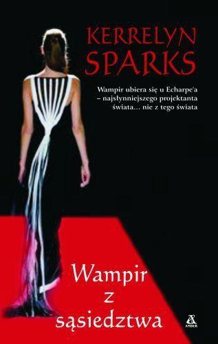 Okładka książki Wampir z sąsiedztwa