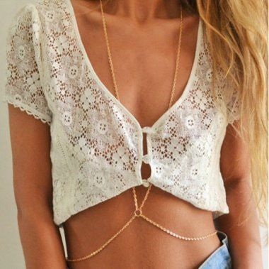 Body / Belly Chains