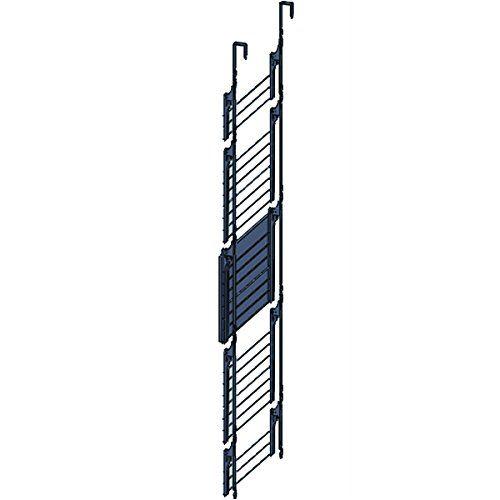17 meilleures id es propos de etendoir mural sur pinterest seche linge mural etendoir linge. Black Bedroom Furniture Sets. Home Design Ideas