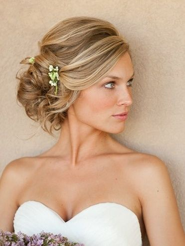 short hair styles and color 17 best ideas about hairstyles for weddings on 7781 | 91ad7781cf2dc00d8d71dba82eb5963e