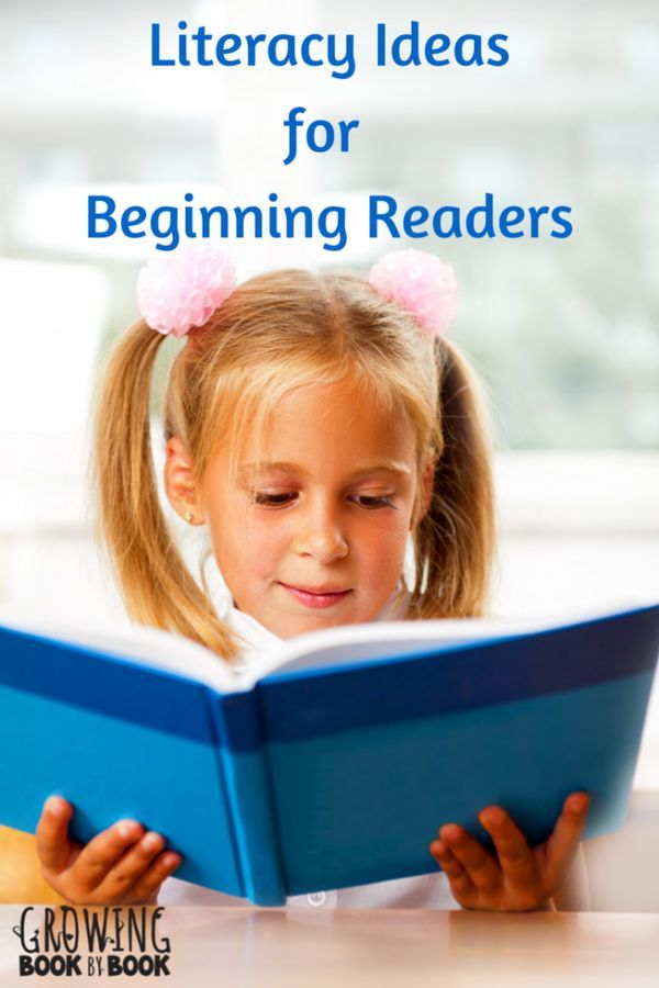 pal ideas for beginning readers k Lesson planning ideas: teaching phonics hello i am going to begin a little series of teaching ideas i'm going to start with september what does it take to be a successful beginning.