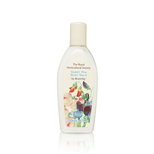 Bronnley Sweet Pea 250ml87oz Body Balm ** See this great product.
