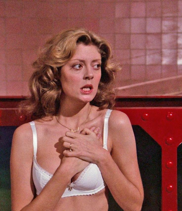 Susan Sarandon, The Rocky Horror Picture Show (1975)