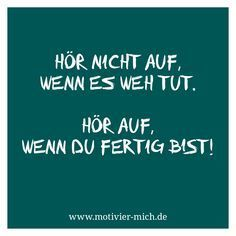 Do not stop, motivation, words, saying, crossfit, functional fitness, gym, cologne, sport – Sprüche