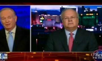 Karl Rove Calls Bernie Sanders 'An Elderly Dyspeptic Bilbo Baggins'