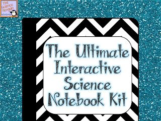 The Science Penguin: Thinking about starting Interactive Science Notebooks?