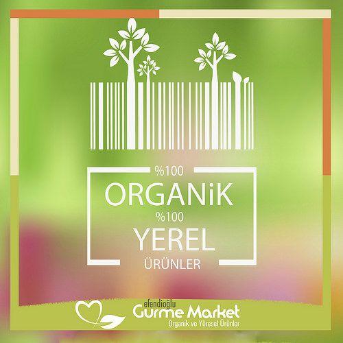 Tamamen yerel, tamamen organik... Tüm ürünleri gönül ferahlığıyla alın diye özenle seçtik. Üstelik tüm Türkiye'ye kargo bedava! www.gurmemarket.net