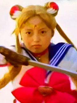 Zoisite Sailor Moon Live Action ... tv action sailor l...