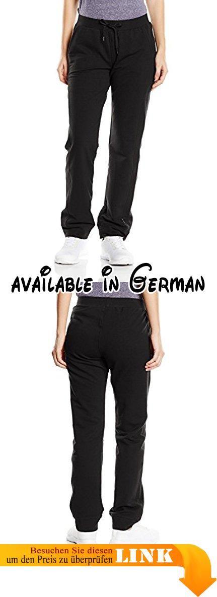 Schneider Sportswear Damen Hose Goeteborg, Schwarz, 26, 6558DU. bequem. leicht. komfortabel. aus hautfreundliches Material. Feinfutter #Sports #SPORTING_GOODS