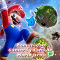 Este tema medio crap pero queria compartirlo con ustedes, haze unos minutos me cree este meme de Mario Bros. Ojala les guste. por @link_1 por si quieren hacer mas, y asi convertimos a este en un meme oficial, aqui el link en meme...