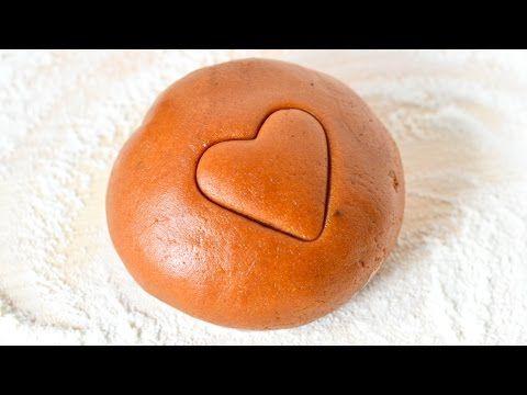 Идеальное пряничное тесто ☆ Пряники на жженом сахаре ☆ Мои хитрости - YouTube