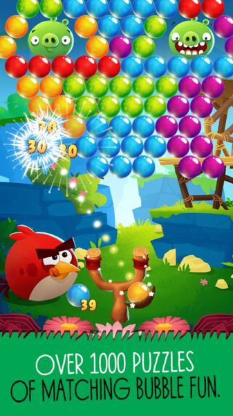 Angry Birds POP Bubble Shooter v2.25.0 (Mod Gold/Live/Boost) Apk Mod  Data http://www.faridgames.tk/2016/09/angry-birds-pop-bubble-shooter-v2250.html