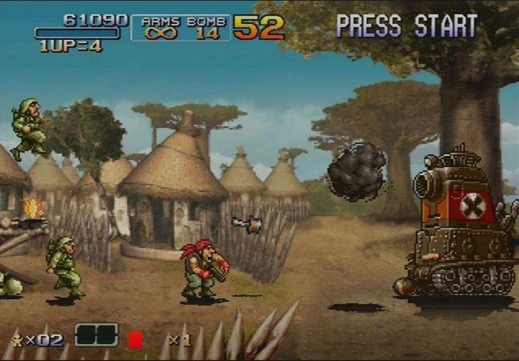 metal slug 6 game download