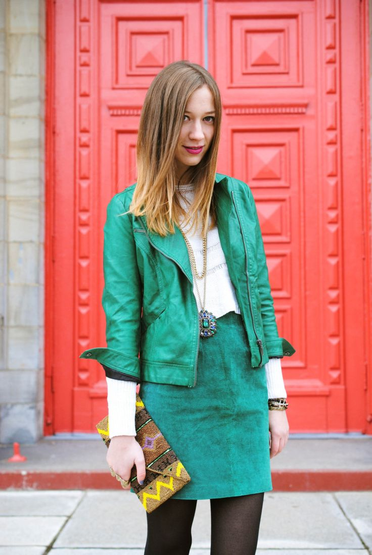 Neon Streetstyle 10 - pictures, photos, images