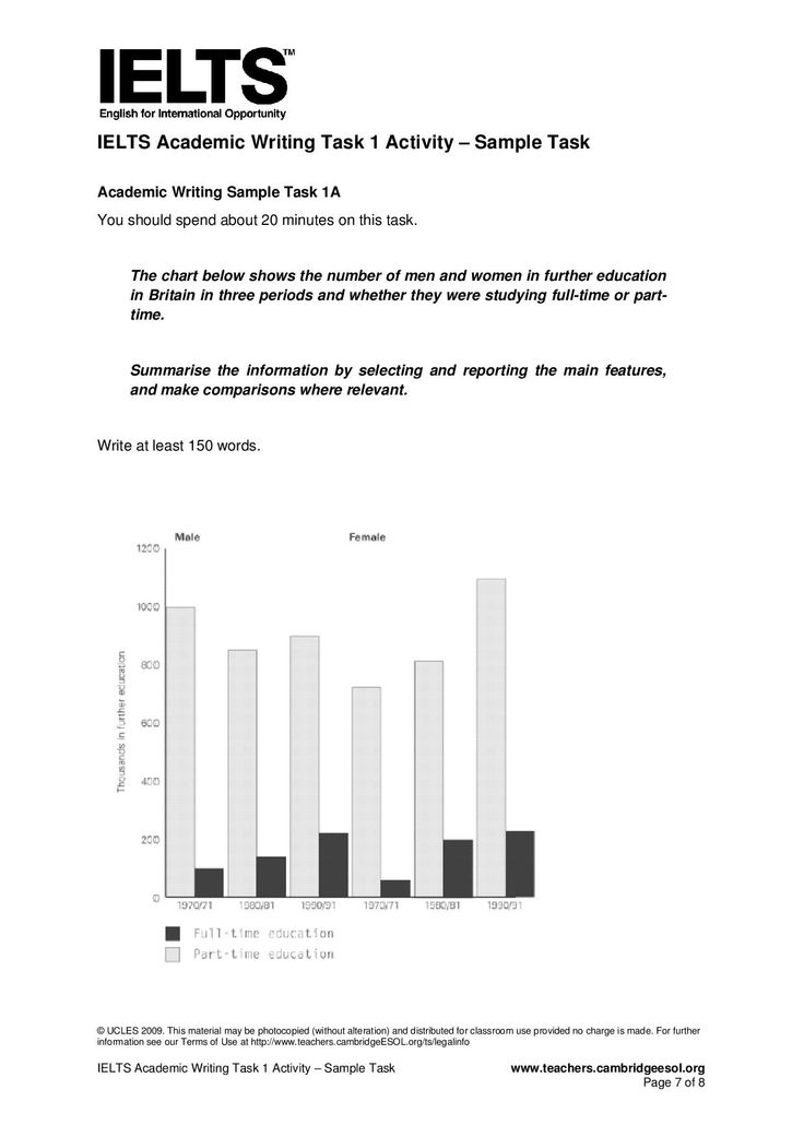 ielts academic writing task 2 cause effect