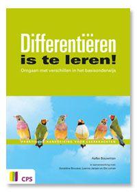 Differentiëren is te leren (basisonderwijs)