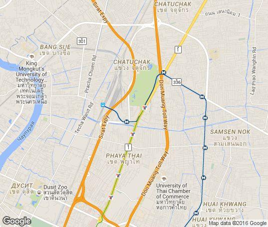 Booking.com: Отели вблизи: Рынок выходного дня Чатучак, Бангкок, Таиланд Забронируйте отель прямо сейчас!