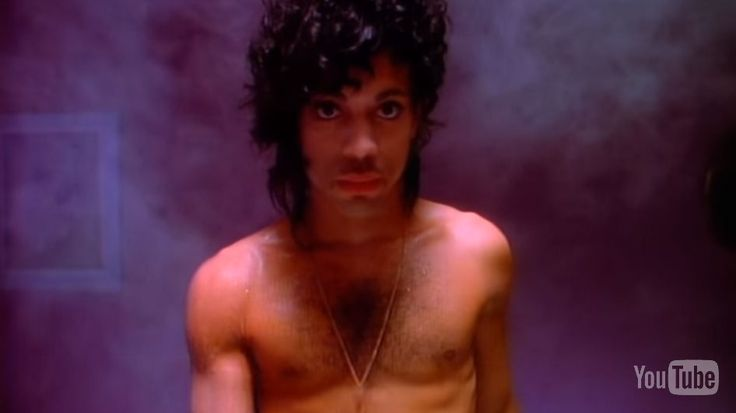 Prince music videos and live footage officially on YouTube: #prince