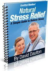 Goodbye tinnitus natural stress relief