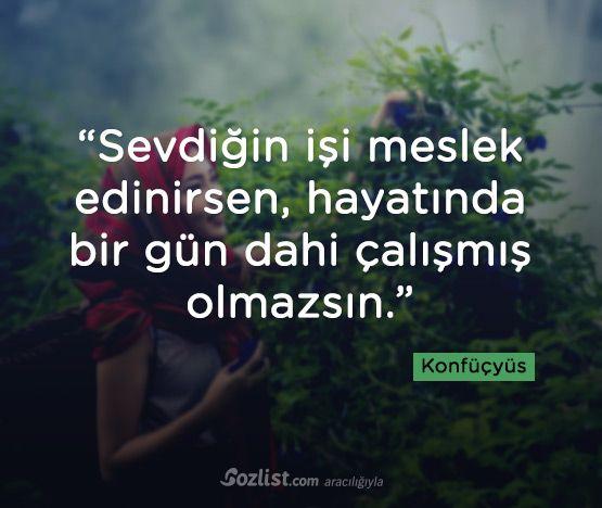 AZİMLİ İSTİKRARLI KARARLI OL. DENEMEKTEN KORKMA!!