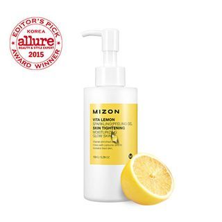 Buy MIZON Vita Lemon Sparkling Peeling Gel 150g at YesStyle.com! Quality…