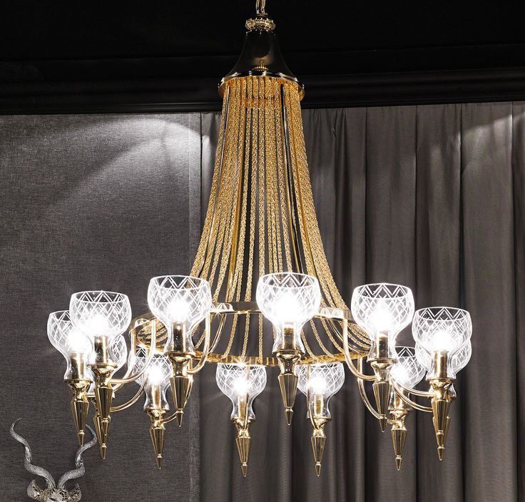 1000 Ideas About Contemporary Chandelier On Pinterest