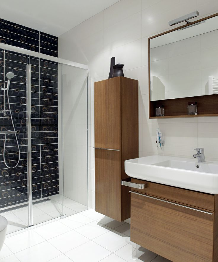 Mozaiek Badkamer Grijs ~   Tiel http  vanwanrooijtiel nl inspiratie badkamer ideeen badkamer