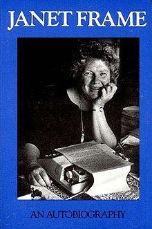 Janet Frame - Wikipedia, the free encyclopedia