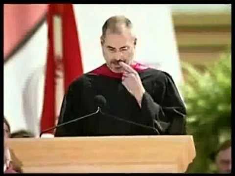 Discurso de Steve Jobs en la Universidad de Standford