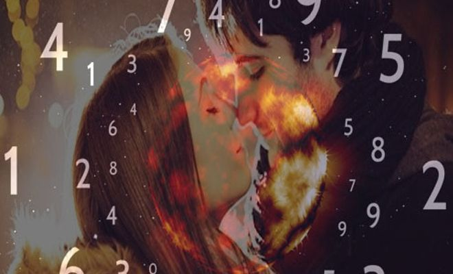 Find out how your #love number meaning reflects your personality in romance!