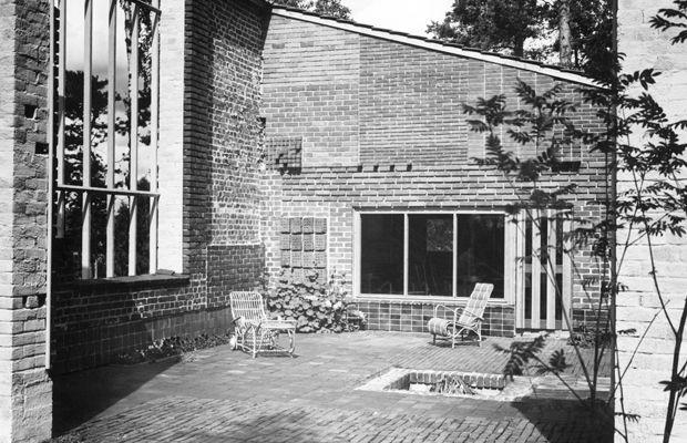 A Look Inside Alvar Aalto's Muuratsalo Experimental House 9