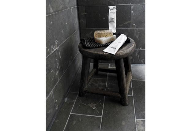 Hallingstad - inspiration til dit hjem: Inspiration til badeværelse